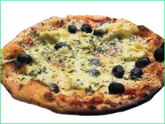 Печем пиццу в мультиварке